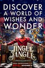 123movies Jingle Jangle: A Christmas Journey