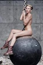 Miley Cyrus: Wrecking Ball