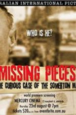 Missing Pieces: The Curious Case of the Somerton Man
