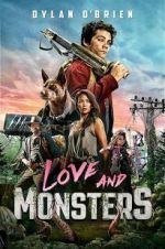 123movies Love and monsters
