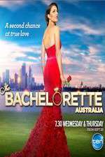 The Bachelorette: Australia