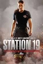 Station 19 Season 4 Episode 1