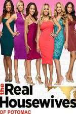 The Real Housewives of Potomac Season 5 Episode 11