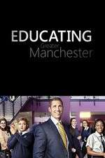 Educating Greater Manchester Season 2 Episode 4