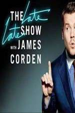 The Late Late Show with James Corden Season 2020 Episode 117
