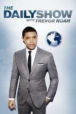 The Daily Show with Trevor Noah Season 2020 Episode 190