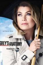 Grey's Anatomy Season 17 Episode 1