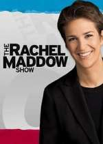 The Rachel Maddow Show Season 2020 Episode 206