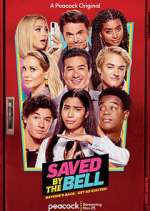 Saved by the Bell Season 1 Episode 1